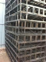 异型桁架供应商