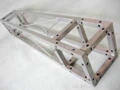 质优价廉的圆管镀锌桁架