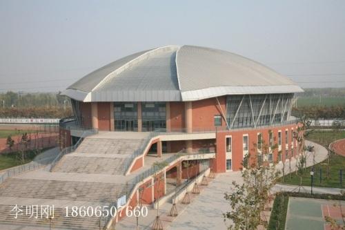 金属幕墙,钢结构工程,建筑材料,铝镁锰合金,金属墙面