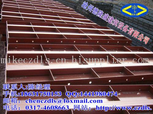 建筑用钢模板,工程用钢模板