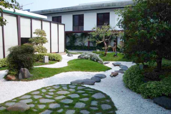 吴江庭院景观设计哪家好