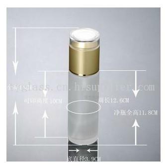 化妆品玻璃空瓶