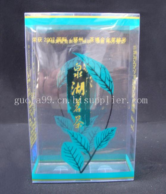 福建塑料吸塑折盒