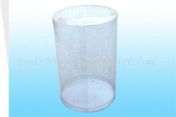 塑料折盒包装