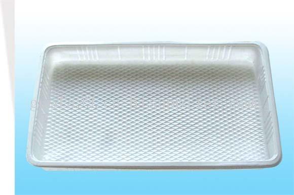 塑料包装食品托盘