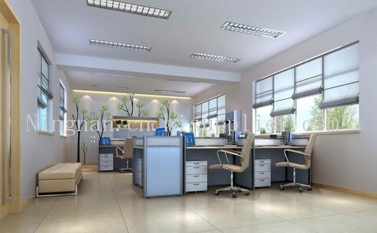 宁波办公室装修