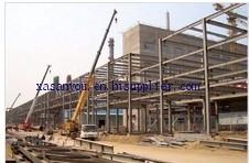 西安专业钢结构设计