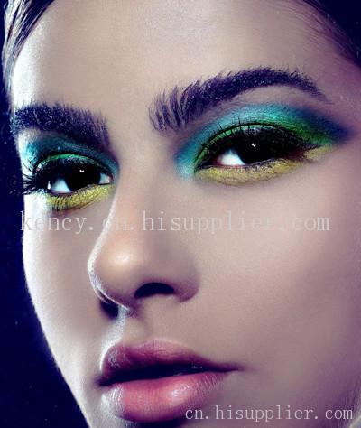 复古妆,芭蕾妆,和服妆,格格妆,唐妆,老人妆,新闻节目主持人造型,综艺图片