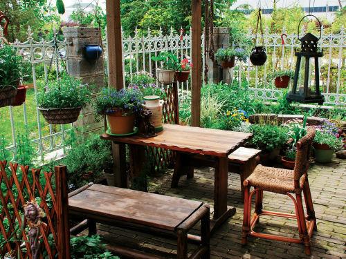公司专业从事张家港空中花园设计,别墅庭院,私家花园,企业会所庭院图片