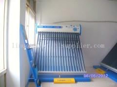 济南槐荫区力诺瑞特太阳能热水器|槐荫区力诺瑞特太阳能销售公司