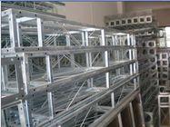 商洛舞台桁架厂家