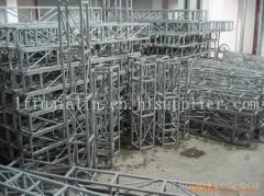 优质方管镀锌桁架加工价格如何