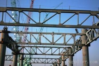 三友钢结构加工设计