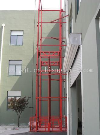 货梯控制电路图