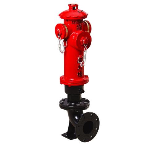 室外消防栓使用步骤