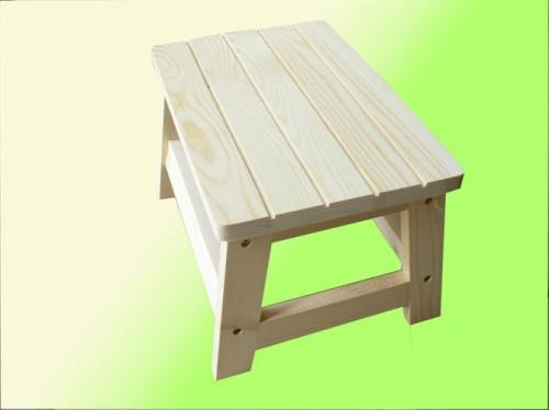 木制凳子制作