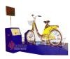 电动自行车爬坡测试台