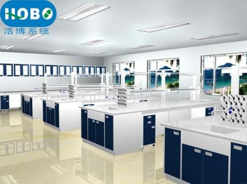 杭州实验室整体设计规划装修-海商网,其他建筑和装饰