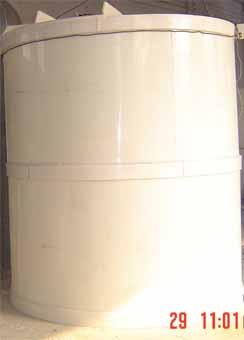 广联兴泰塑料储罐出现的时间不长,但发展十分迅速
