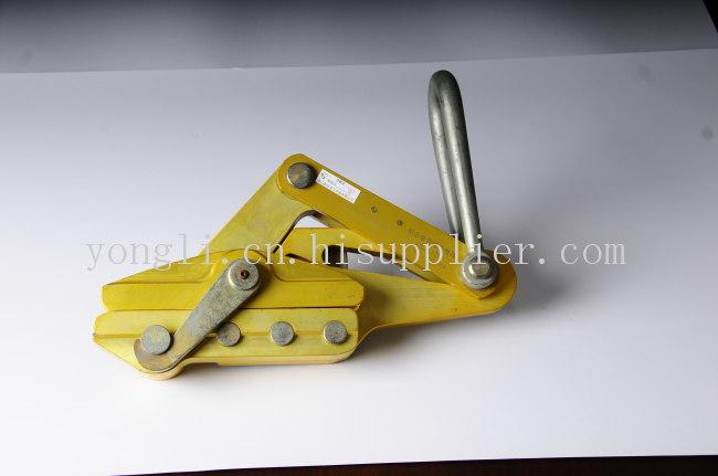 导线卡线器(铝合金)