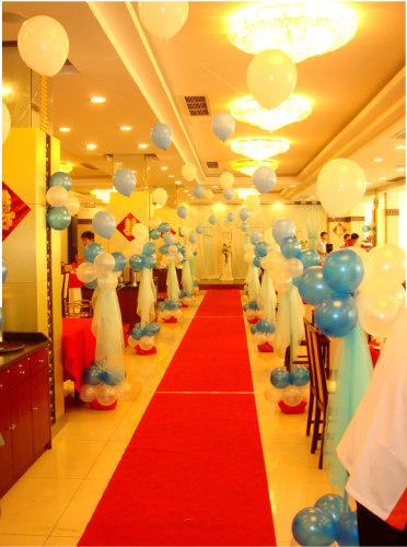 气球造型 临沂哪家婚庆公司最专业 图片 63k 372x500