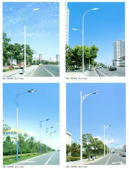 重庆道路灯供应