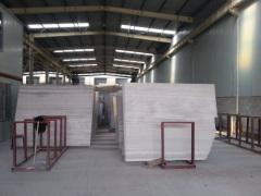 上海白木纹