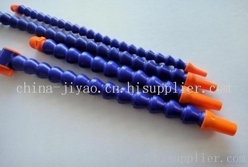 手工塑料软管编织教程