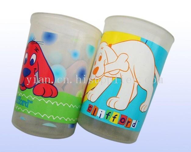 塑料杯子手工制作大全图片大全