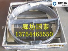 【供應】北京金屬纏繞墊片 內、外環型金屬纏繞墊片 質量好