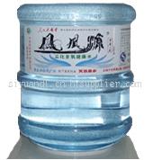 大连开发区凤凰源桶装水配送