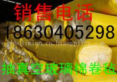 大城保温隔热棉吸音棉离心保温玻璃丝棉生产厂家18630405298王经理