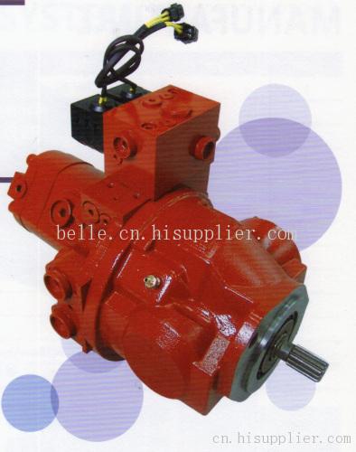 批发供应韩国进口全新AP2D28柱塞泵