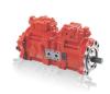 沃尔沃挖机用K3V112DT液压泵和全新韩国进口川崎用K3V112DT液压泵