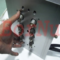 好用的浆液阀 浆液阀浆液阀介绍 浆液阀是在吸收和消化国内外先进阀体图片