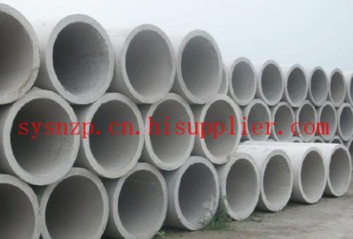 陕西水泥排水管