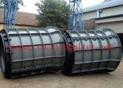 西安混凝土制品厂