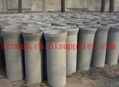 西安钢承口水泥管