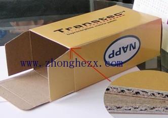 瓦楞纸盒印刷制作