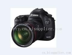 佳能2200百万像素专业照相机