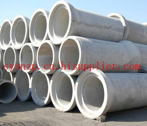 西安水泥制品水泥管道