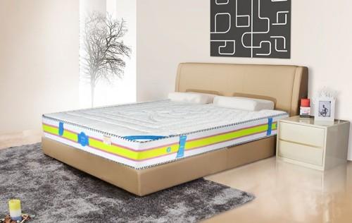 儿童适合什么床垫