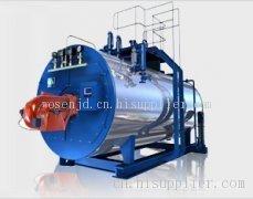 锅炉环保改造