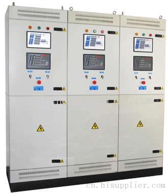 供应深圳市发电机全自动转换柜 automatic gener 高清图片
