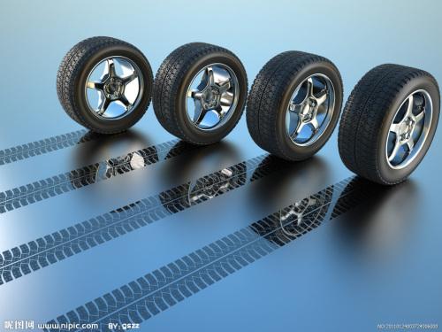 济南奥迪A4用米其林轮胎舒适吗