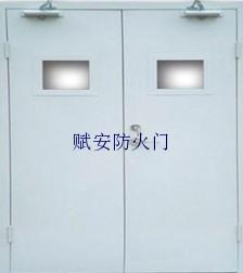 西安钢制防火门厂家直销