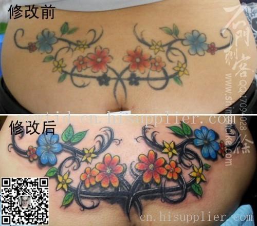 石家庄纹身
