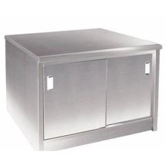 不锈钢医疗柜