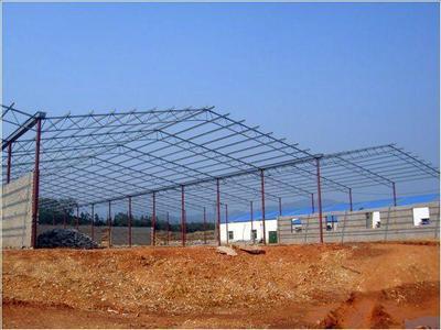 郑州钢筋棚厂|河南一佳彩钢钢结构工程有限公司