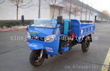 时风农用柴油三轮车
